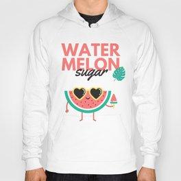 Watermelon Sugar High - Summer Collection Hoody