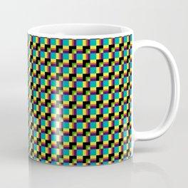 eyestrain Coffee Mug
