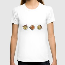 Laksa Lover T-shirt