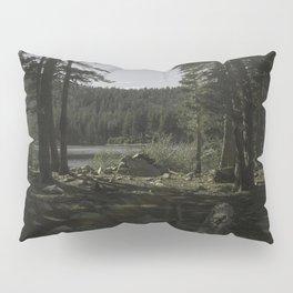 Good Morning Forest Pillow Sham