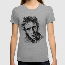 Johnny Rotten T-shirt