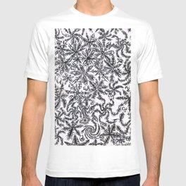 ' Thee Seventh Dimenzion ' By: Matthew Crispell T-shirt