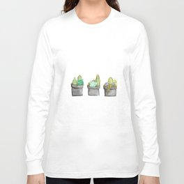 Planters for life Long Sleeve T-shirt