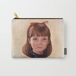 Matilda Carry-All Pouch