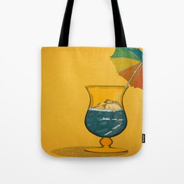 Summertime! Tote Bag