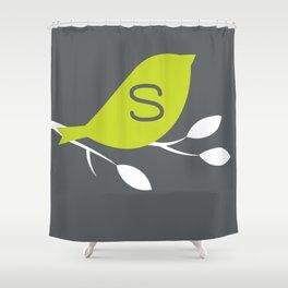 Steffi Shower Curtain