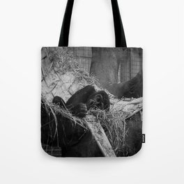 Sleepy Soul Tote Bag