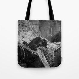 Sleepy Soul Tote Bag