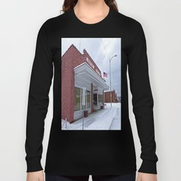 City Hall - Ironton, Missouri Long Sleeve T-shirt