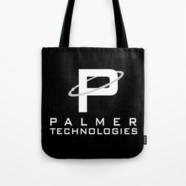 Palmer Technology Tote Bag