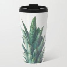 Pineapple Top Travel Mug