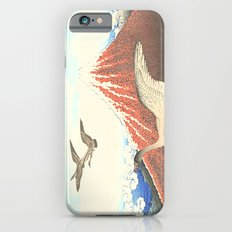 Over the mountain iPhone 6s Slim Case