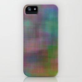 Blend#6 iPhone Case