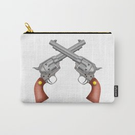 Pistols Carry-All Pouch
