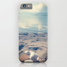 Beach Bows iPhone 6s Slim Case