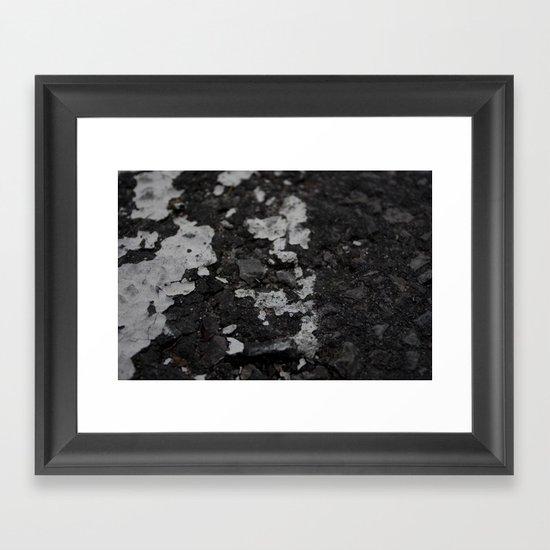 Ottawa, Ontario, Canada Framed Art Print