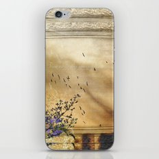 These are the days when birds come back iPhone & iPod Skin