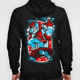 Death Skate Hoody