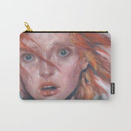 Leeloo Carry-All Pouch