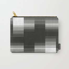 Lines #2 Carry-All Pouch