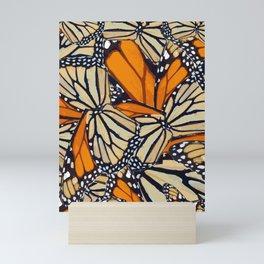 monarch Mini Art Print