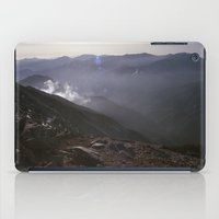 the national iPad Cases featuring Angeles National Forest by Kevin Russ
