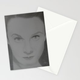 Vivian Leigh Stationery Cards