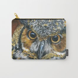 Octavious by Teresa Thompson Carry-All Pouch