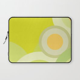Yellow Lemon - Color of Accessories and Home Style Laptop Sleeve