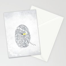 Hot Scent Stationery Cards
