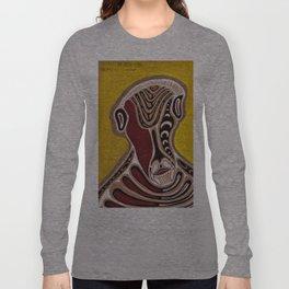 Head 3 Long Sleeve T-shirt
