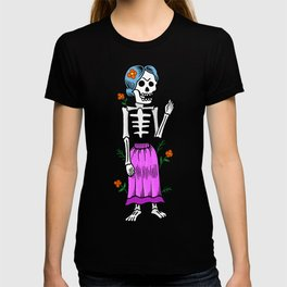La novia T-shirt