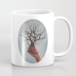 Nourishing Heart Coffee Mug