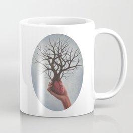 Nourishing Heart Coffee Mug