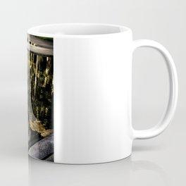 Reflections.  Coffee Mug