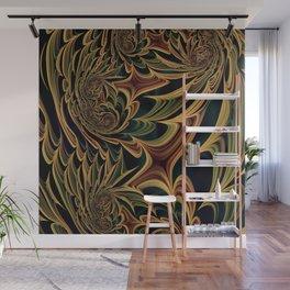 Floral Fantasy 03 Wall Mural