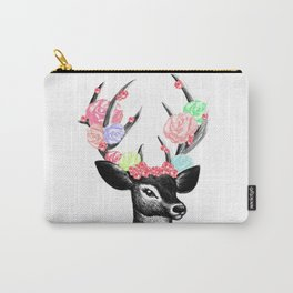 deer mici Carry-All Pouch