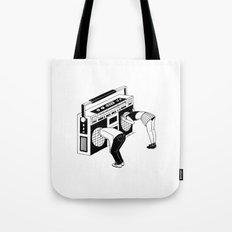 Radiohead Tote Bag