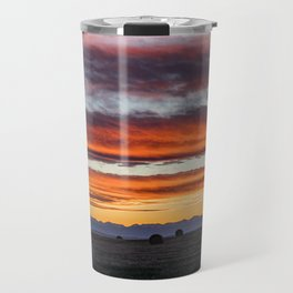 Gallatin Valley Travel Mug