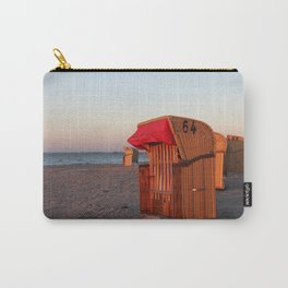 Strandkorb Carry-All Pouch