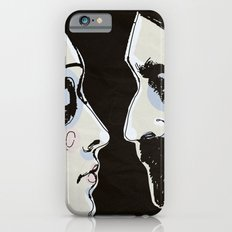 Two People iPhone 6s Slim Case