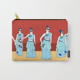 Naughty Nurses Carry-All Pouch