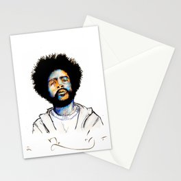 questlove Stationery Cards