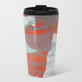 View From Above Travel Mug