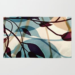 Flood of Leafs Rug