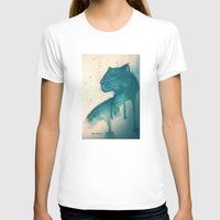 panther T-shirts featuring Panther by elisacalderoni92