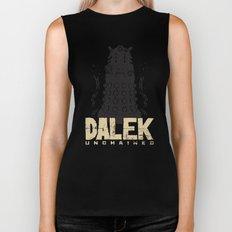 Dalek Unchained Biker Tank
