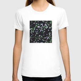 Rhapsodic Bokeh Effect: Version #3 T-shirt