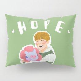 Jhope and Mang Pillow Sham