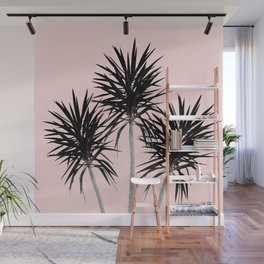 Palm Trees - Cali Summer Vibes #3 #decor #art #society6 Wall Mural